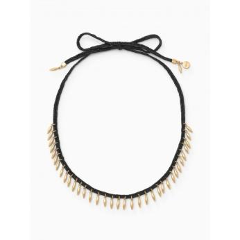 Stella & Dot Versatile Fringe Necklace, €42 http://www.stelladot.eu/shop/en_eu/p/versatile-fringe-necklace
