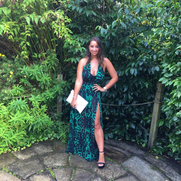 Killer Fashion Nirina PrettyLittleThing Thomas Sabo