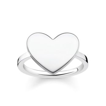 Thomas Sabo, Love Bridge Heart Ring, €69 http://www.thomassabo.com/EU/en_IE/pd/ring/LBTR0002.html