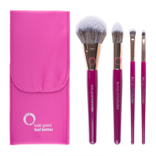 Look Good Feel Better Anti-Bacterial Brush Set, €31.49 http://bit.ly/2xGXcN9