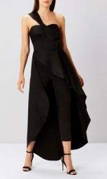 Coast Black Louis Jumpsuit, Next, €242 http://www.next.ie/en/style/st227718#418728