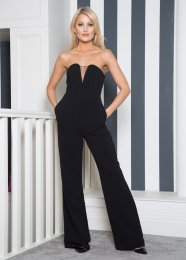 Billie Black Jumpsuit, Coco Boutique, €169 http://bit.ly/2yuK8M1