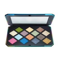 Galaxy Eyeshadow Palette, Fenty Beauty http://bit.ly/2jlf12K