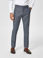 Selected Slim Fit Trousers, €79.99 http://bit.ly/2j7FOvE