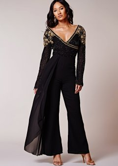 Candence Jumpsuit, Virgos Lounge, €169.46 http://bit.ly/2AyTSFC