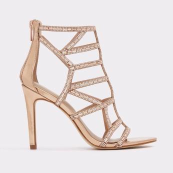 ALDO Shoes Norta Embellished Sandals, €90 http://bit.ly/2ABrBiO