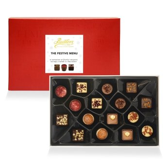 Butlers The Large Festive Menu Chocolates, €15 http://bit.ly/2iDSIC1
