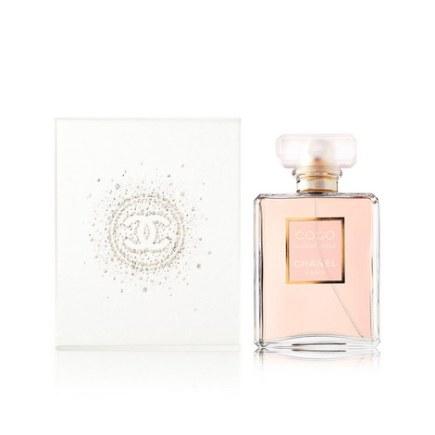 Chanel Coco Mademoiselle Eau de Parfum Gift Box, €87 http://bit.ly/2ADOi82