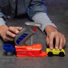 Nerf Nitro ThrottleShot Blitz Grey, Smyths Toys, €13.99 http://bit.ly/2BC0qru