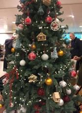 Killer Fashion Glasgow Loves Christmas