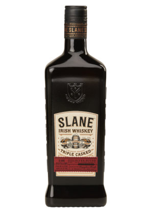 Slane Whiskey 70cl, O'Briens, €29.95 http://bit.ly/2nJgVMm