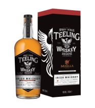 Teeling Whiskey 12 Year Old Musella Amarone Finish Vol II, O'Briens, €70 http://bit.ly/2C1v3DS