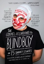 The Gospel According to Blindboy, Designist, €18 http://bit.ly/2AalUrm