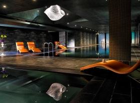 The Marker Hotel Spa & Wellness http://bit.ly/2iFL7Tl