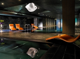 The Marker Hotel Spa & Wellness http://bit.ly/2iFL7Tl