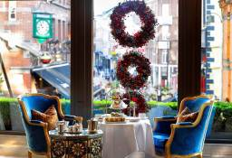 The Westbury Hotel Afternoon Tea, from €50 http://bit.ly/2jbmull