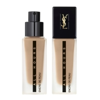 YSL All Hours Foundation, €42 http://bit.ly/2AwF7X2