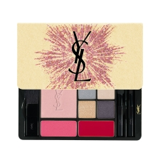 YSL Dazzling Lights Edition Palette de Maquillage, €56 http://bit.ly/2iZj5pI