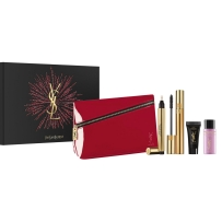 YSL Eye Essential Christmas Set, €67.50 http://bit.ly/2iZj5pI