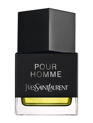 YSL Pour Homme Eau De Toilette 80ml, Brown Thomas, €77 http://bit.ly/2kNtW6v