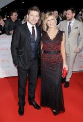 Ben Shephard and Kate Garraway