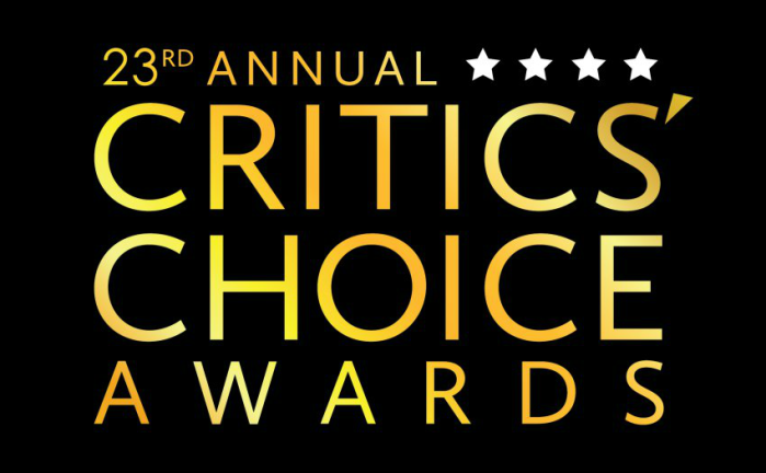 Critics Choice Awards 2018 23rd Annual