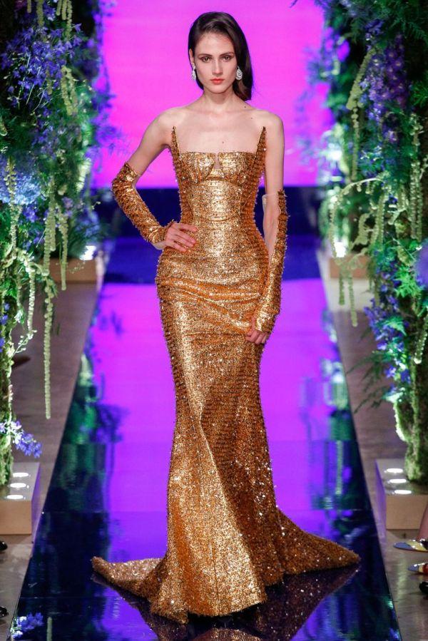 Guo Pei AW 2017 Couture