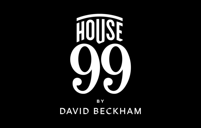 HOUSE 99 by David Beckham Killer Fashion