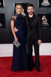 Karen Martinez & Juanes
