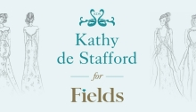 Kathy de Stafford for Fields the Jeweller 2