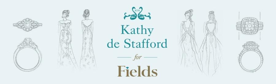 Kathy de Stafford for Fields the Jeweller 2