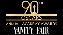 Oscars 2018 Academy Awards Vanity Fair