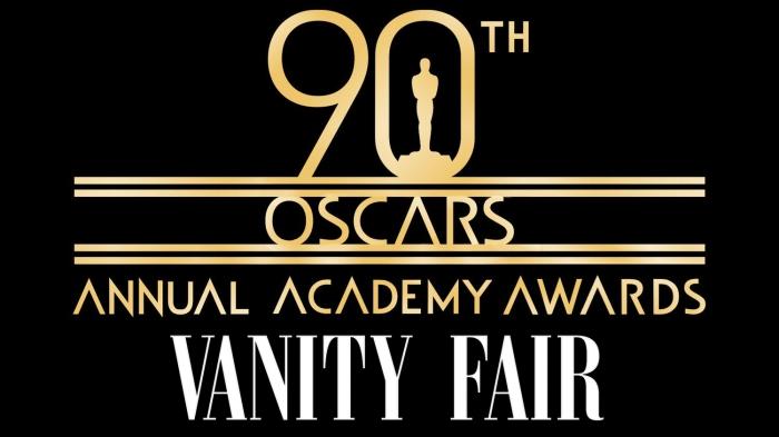 Oscars 2018 Academy Awards Vanity Fair