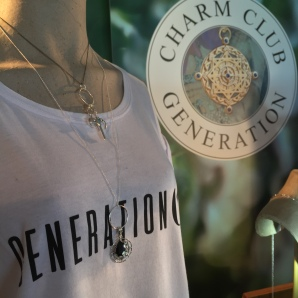 Killer Fashion Nirina Thomas Sabo SS18 Tropical Series Generation CC Rebel at Heart