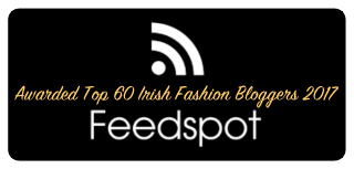 Top 60 Irish Fashion Bloggers 2017