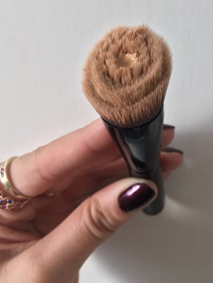 Killer Fashion Nirina Review Fenty Beauty Pro Filtr Foundation