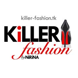 Killer Fashion logo