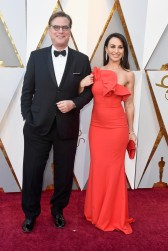 Aaron Sorkin and Molly Bloom