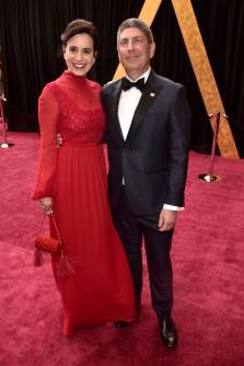 Laura & Jeff Shell