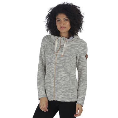 Regatta Closinda Hoodie Light Vanilla