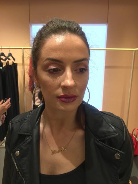 Killer Fashion Nirina YSL Beauty Masterclass-2