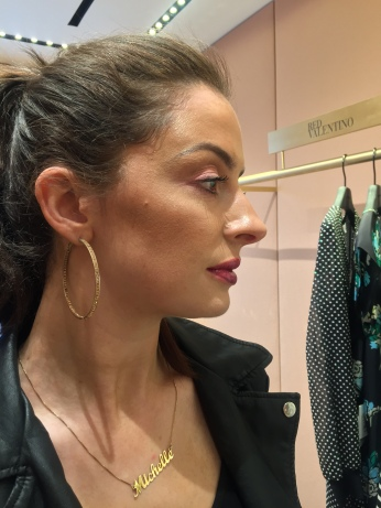 Killer Fashion Nirina YSL Beauty Masterclass-3