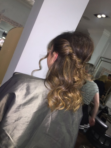 Killer Fashion Nirina PREEN Hair