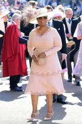 Oprah Winfrey Prince Harry Meghan Markle Royal Wedding