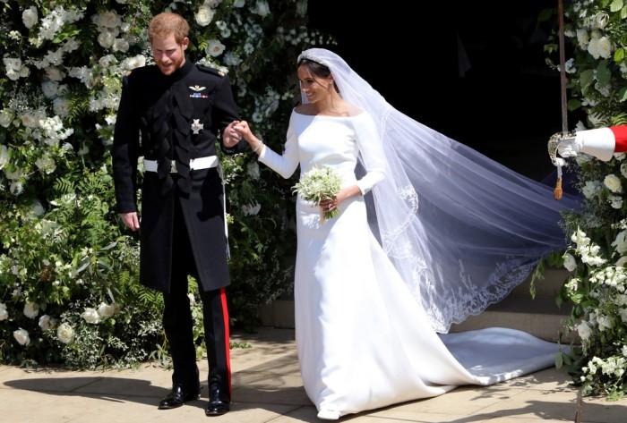 Prince Harry Meghan Markle Royal Wedding