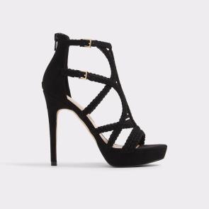 ALDO Porella Caged Sandals, €80 http://bit.ly/2IJnC6s