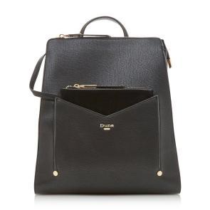 Dune London Ducky Backpack, €100 http://bit.ly/2lQHTOt