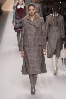 Fendi RTW Autumn Winter 2018