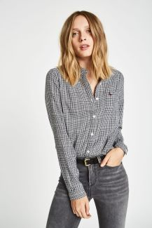 Jack Wills Homefore Classic Check Shirt, €59.95