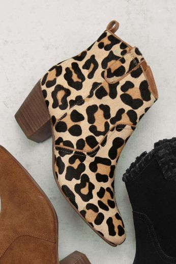 Next Western Ankle Boots, €77